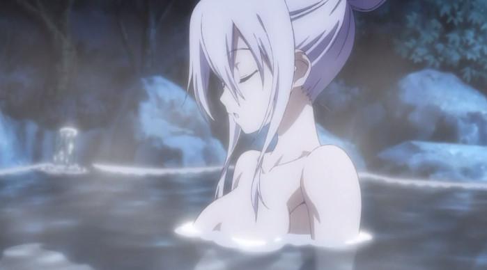 御原 凛音(おはら りんね)お風呂シーン