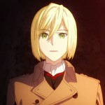 Fate/EXTRA Last Encore イルステリアス天動説 第11話『ガウェインの転輪する勝利の剣(エクスカリバー・ガラティーン)!』感想