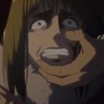 進撃の巨人 Season3 第3話『ヒストリアの父ロッド・レイス!』感想