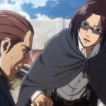 進撃の巨人 Season3 第4話『フレーゲル・リーブスの反撃!』感想