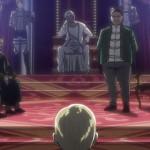 進撃の巨人 Season3 第5話『クーデター!』感想