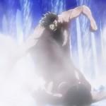 進撃の巨人 Season3 第6話『残酷なグリシャ・イェーガー!』感想