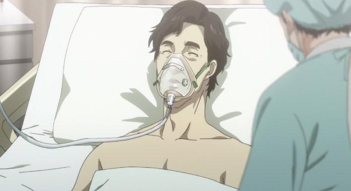 PERSONA5 the Animation 第22話『三島由輝のシャドウ!』感想