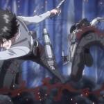 進撃の巨人 Season3 第7話『ロッド・レイスの巨人化!』感想