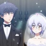 ISLAND 第12話 最終回『御原玖音と結婚式!』感想