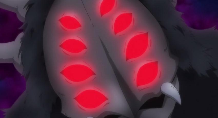 ゆらぎ荘の幽奈さん 第11話『雨野狭霧と惚れ薬!』感想