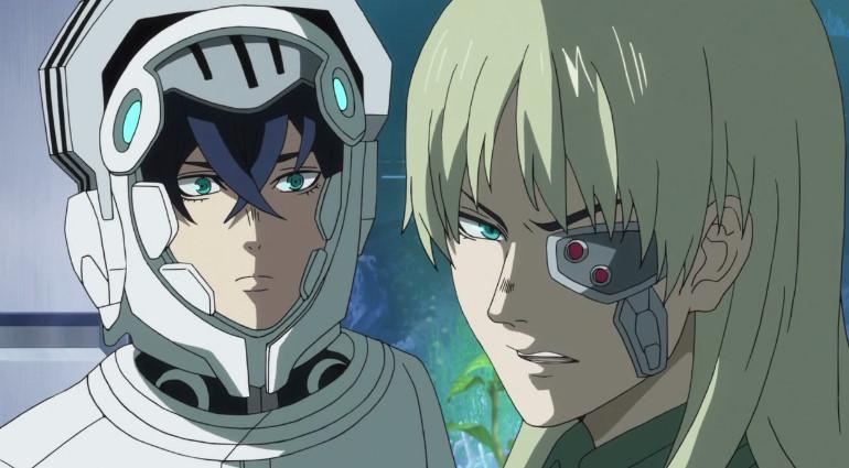宇宙戦艦ティラミスII(ツヴァイ) 第2話『ネオ・デュランダル!』感想