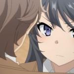 青春ブタ野郎はバニーガール先輩の夢を見ない 第3話『桜島麻衣の消失!』感想
