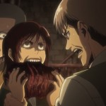 進撃の巨人 Season3 第12話最終回『サシャ・ブラウスは肉食獣!』感想