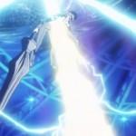 とある魔術の禁書目録Ⅲ 第8話『五和の聖人崩し!』感想