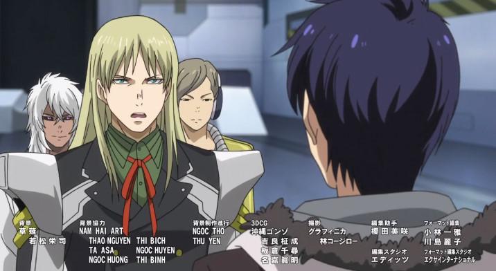 宇宙戦艦ティラミスII(ツヴァイ) 第13話 最終回『説明書と自爆コマンド!』感想