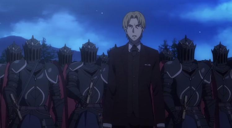 騎士団長(ナイトリーダー)