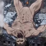 進撃の巨人3期 Season3 第16話『調査兵団の絶望ムード!』感想
