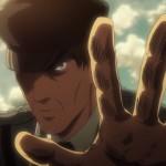 進撃の巨人3期 Season3 第8話『グリシャ・イェーガーの過去!!』感想