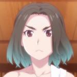 続・終物語 第4話『臥煙遠江と混浴!!』感想