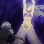 ダンまちⅡ 第8話『サンジョウノ・春姫のレベルブースト!!』感想