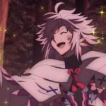 Fate/Grand Order -絶対魔獣戦線バビロニア- 第2話『マーリンの初登場!』感想