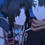 Fate/Grand Order -絶対魔獣戦線バビロニア- 第6話『藤丸立香が冥界へ!』感想