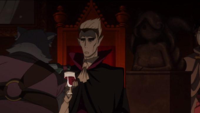 デリベル公爵