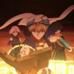 Fate/Grand Order -絶対魔獣戦線バビロニア- 第19話『ティアマト神に冥界落とし!』感想