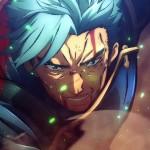 ソードアート・オンライン アリシゼーション WoU THE LAST SEASON 第14話『ベルクーリ・シンセシス・ワンの裏斬!』感想