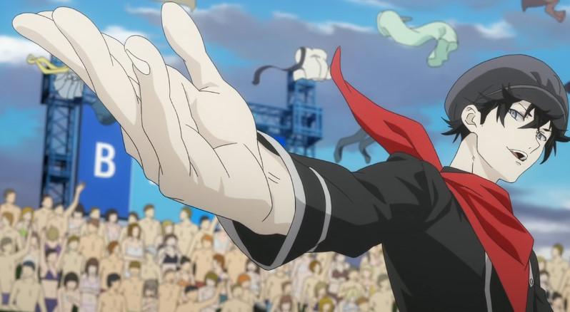 食戟のソーマ 豪ノ皿 第12話『薙切えりなVS幸平創真!』感想