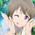 ラブライブ!虹ヶ咲学園スクールアイドル同好会 第2話『かわいい中須かすみ!』感想